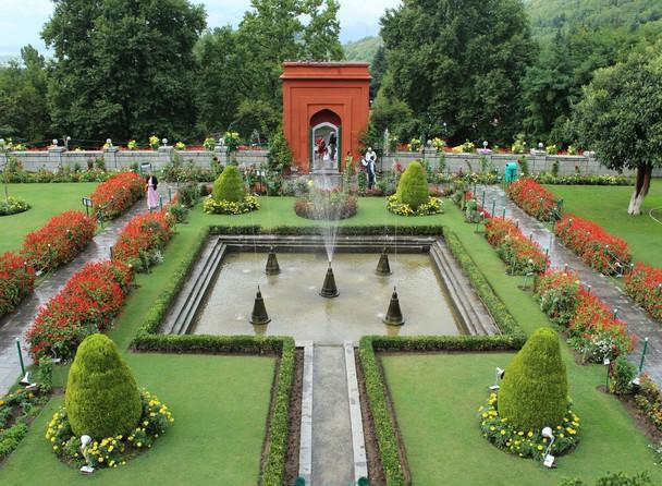 Mughal imperial culture
