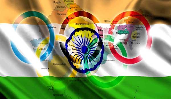 Olympics Glory of India