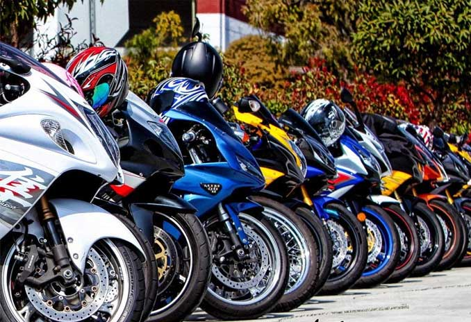 Top 10 Motorcycles Under Inr 1 Lakh