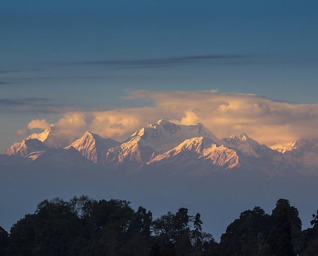 Tourist Attractions in Darjeeling