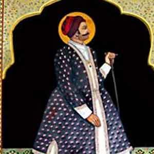 Maharaja Jai Singh II