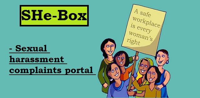 SHe-Box
