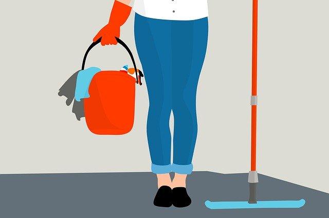 Floor Cleaner in India